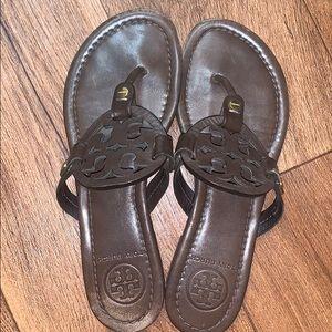 💕Tory Burch Miller Sandals 💕